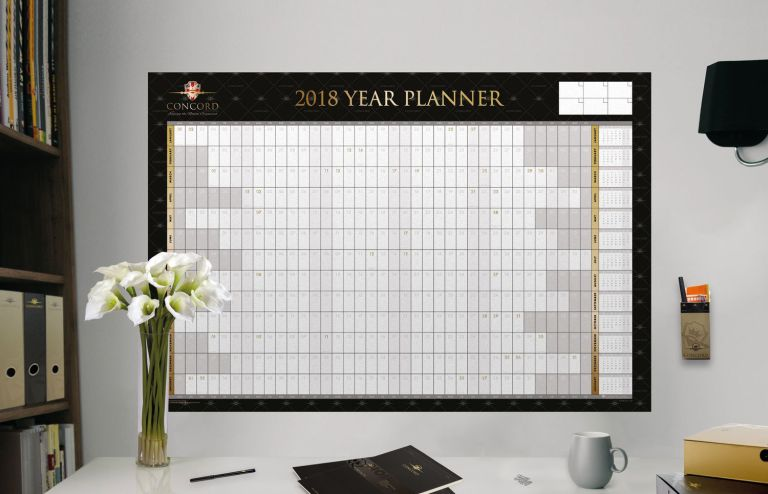 Home Office Planner Floor By Real Homes November 13 2018 Real Homes The Best Wall Planners For Home Offices Real Homes