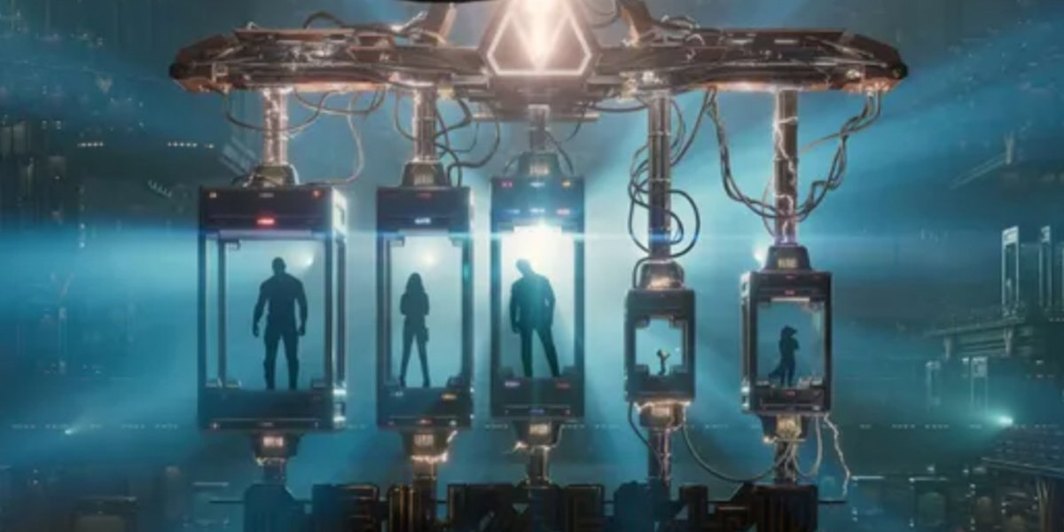Mission Breakout Guardians of the Galaxy still