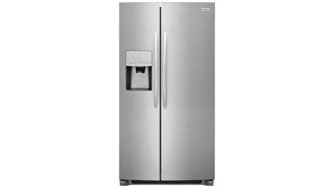 Frigidaire FGSC2335TF refrigerator review
