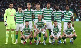 Celtic v AIK – UEFA Europa League – Play-off – First Leg – Celtic Park