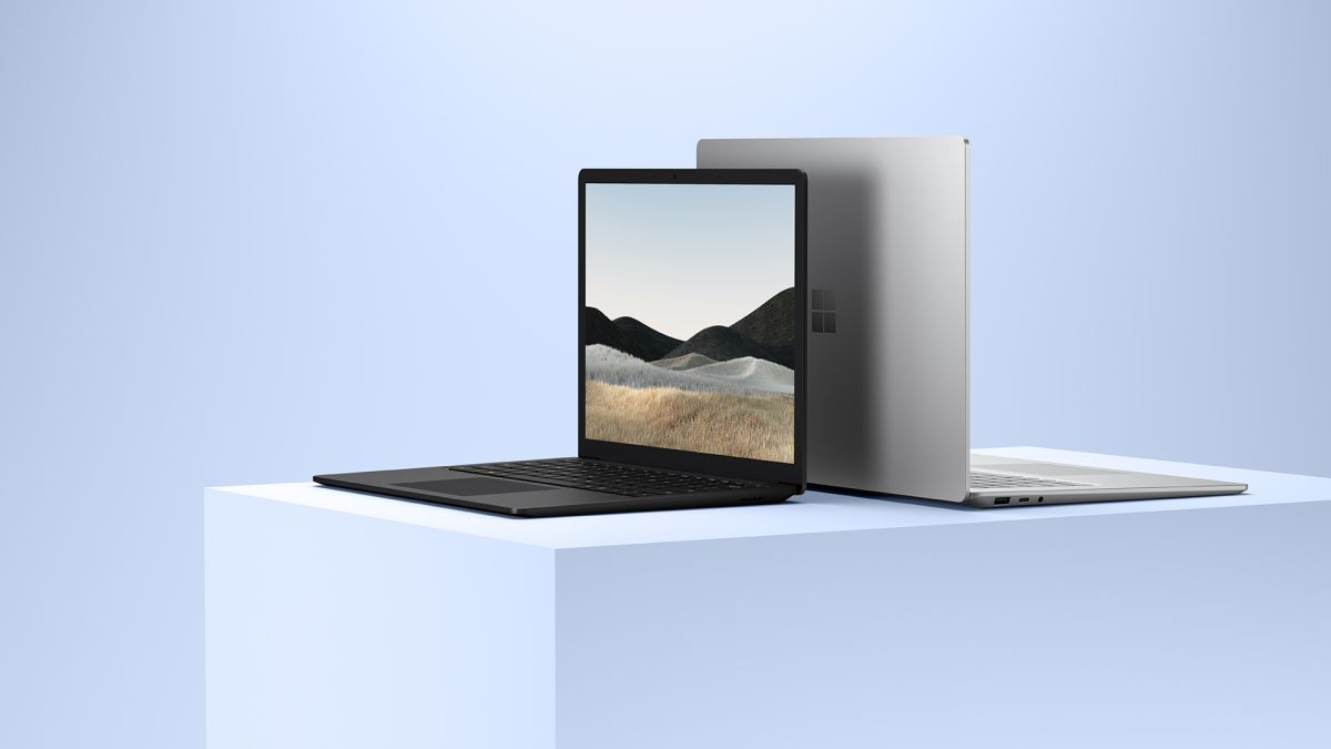 Microsoft Surface Laptop 4 is available to pre-order now in Australia and New Zealand – TechRadar