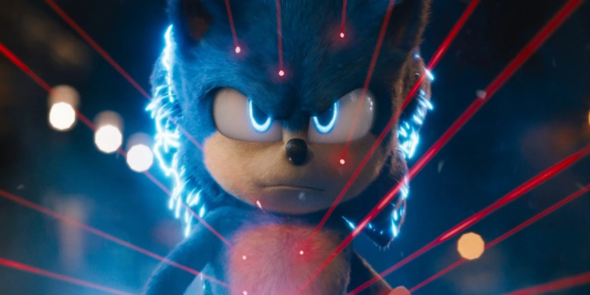 13 Great Sonic The Hedgehog Easter Eggs The Movie Included