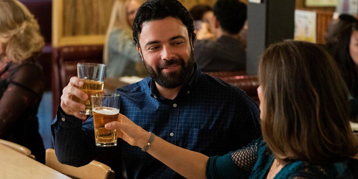 James Martinez as Armando Salazar in Love, Victor.