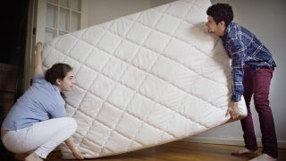 How often should you rotate or flip your mattress?