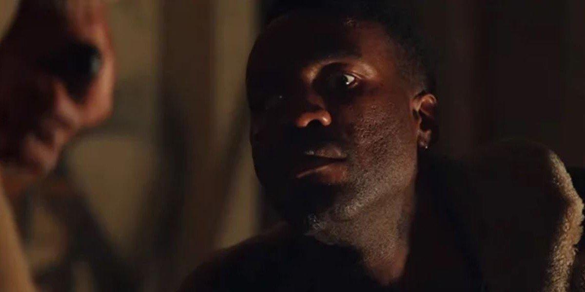 Yahya Abdul-Mateen II in Candyman (2020)