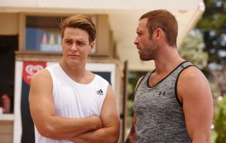 Home and Away, Colby Thorne, Robbo