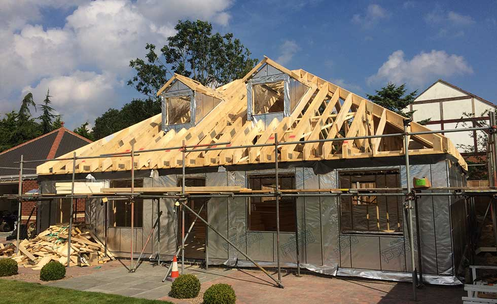 Roof Structures Explained Homebuilding
