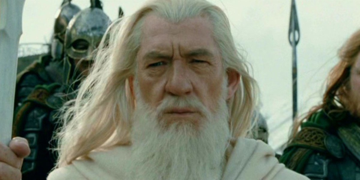 Amazon's Lord Of The Rings Series Should Cast A Female Gandalf, Two Towers Actress Says