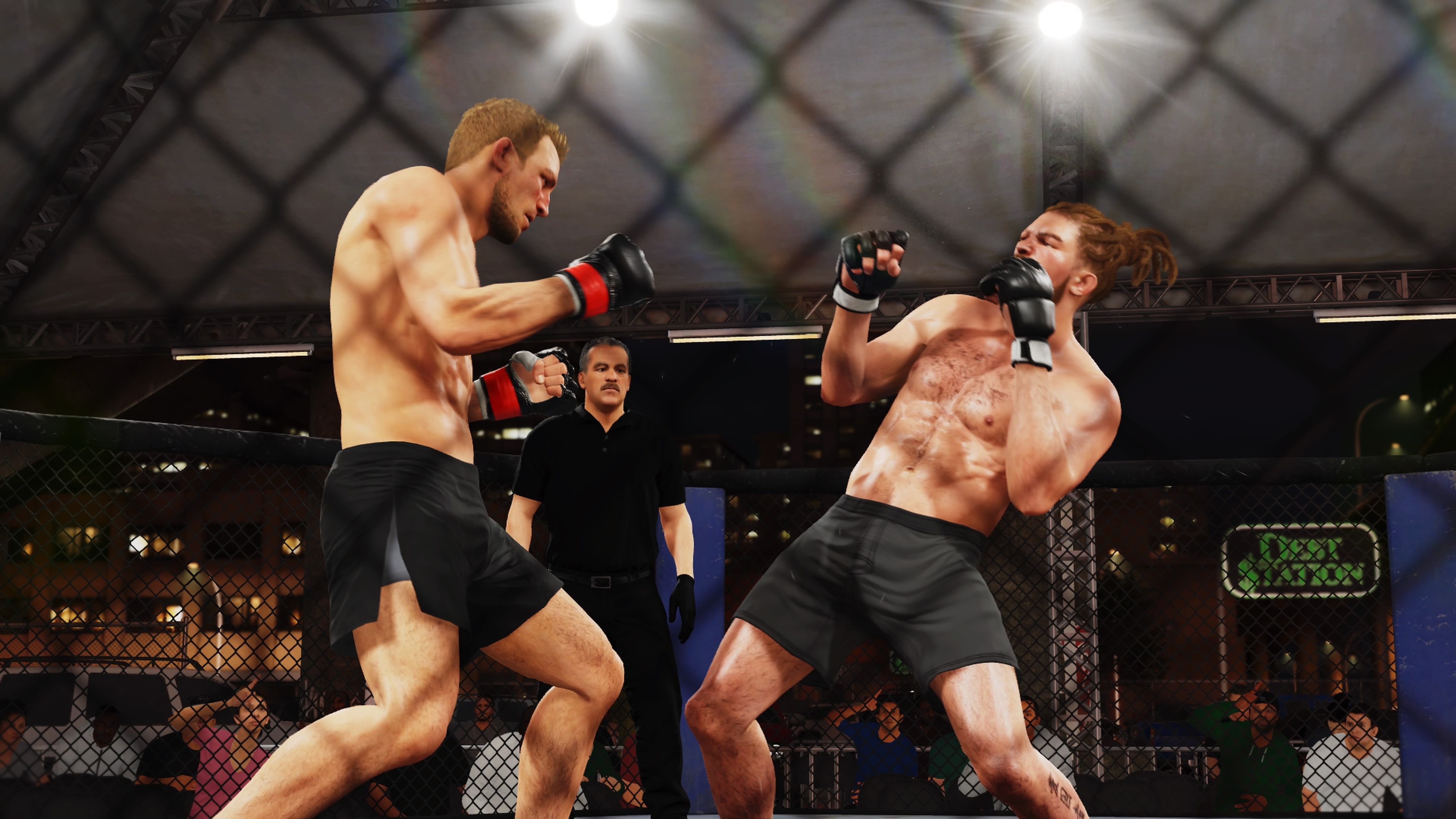 8 Essential Ufc 4 Tips To Know Before You Play Gamesradar