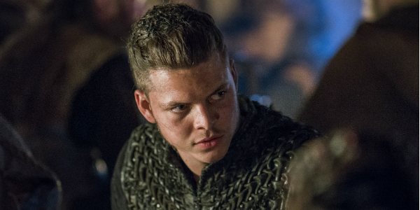How Ivar's Wife Is Changing Up Vikings' Power Dynamic