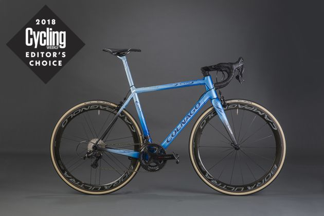 40e516965c7 Colnago C64 Super Record EPS review - Cycling Weekly