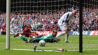 Dean Ashton 2006 FA Cup final