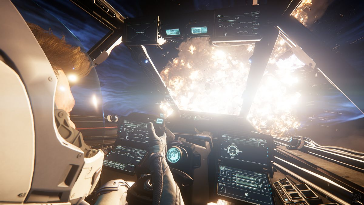 How Star Citizen raised $7 million in seven days