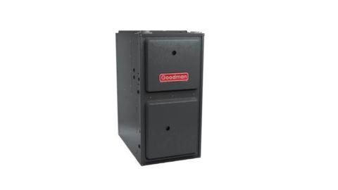 Goodman gas furnaces review