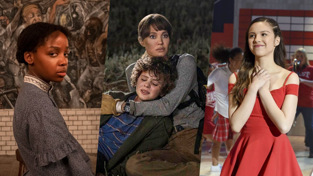 12 new movies and shows to watch this week on Netflix, Amazon, Disney Plus, HBO Max and more