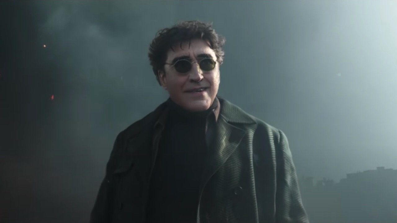 Spider-Man 2's Sam Raimi Reacts To Alfred Molina's Doctor Octopus Returning In No Way Home