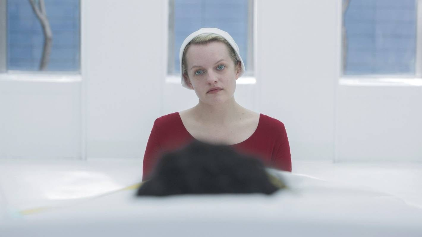 How To Watch The Handmaid S Tale Season 4 Online For Free Stream The First Three Episodes Now Gamesradar