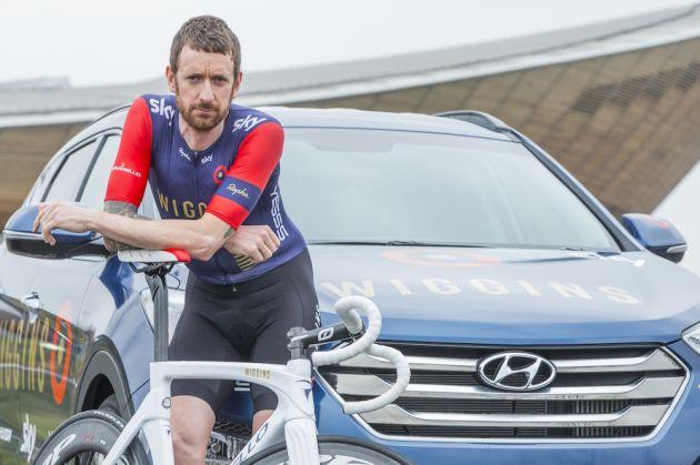 d3156c722 Team Wiggins partner with Hyundai for 2016 season - Cycling Weekly
