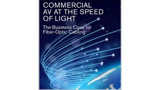 New high-bandwidth, high-speed fiber-optic cabling is now the right choice