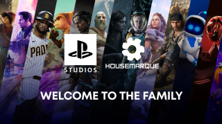 Housemarque Joins PlayStation