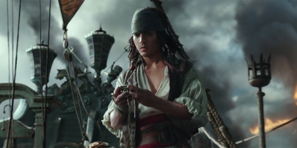 a little secret we learned about young jack sparrow in pirates of