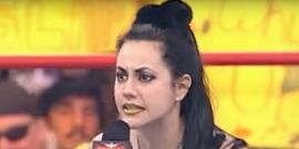 Former WCW Star Daffney Unger Is Dead At 46