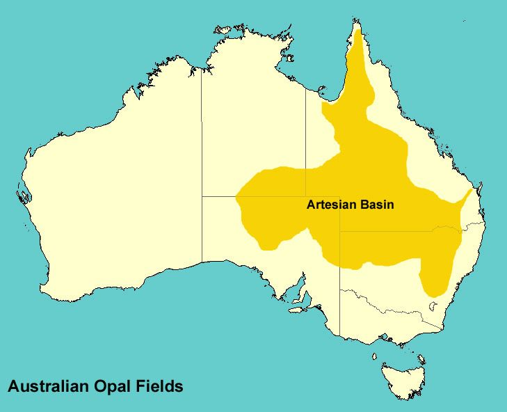 What Does Australia Look Like On A Map.Australian Outback Is Much Like Mars Space