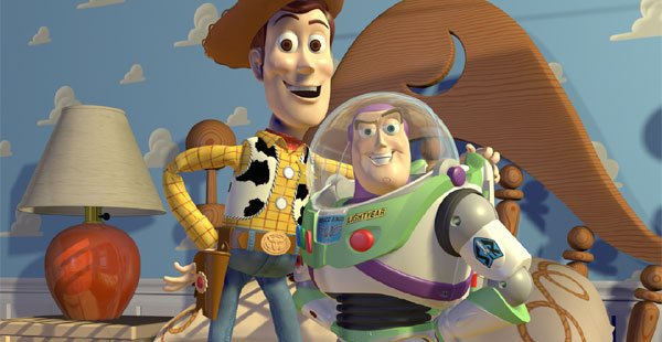Toy Story 4 Will Have Woody And Buzz Searching For An Old Friend