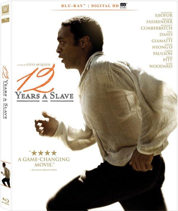 12 years slave box