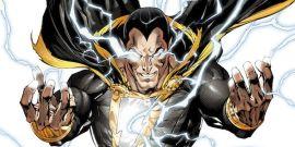 DC's Black Adam Movie Has Found Its Director