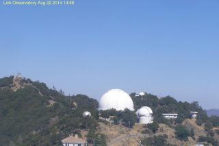 lick observatory, music of the spheres, james lick, mount hamilton