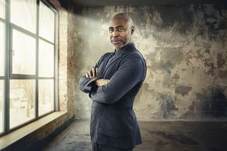 The Money Maker is investor Eric Collins in new Channel 4 series