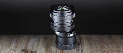 Laowa 15mm f/4.5 Zero-D Shift Lens