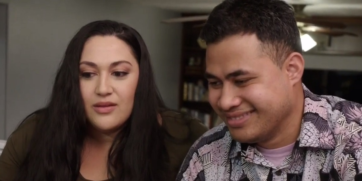 Kalani and Asuelu 90 Day Fiance: Happily Ever After