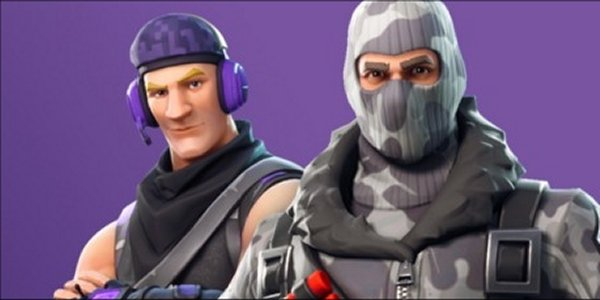 Twitch Prime Is Giving Away More Fortnite Loot - CINEMABLEND