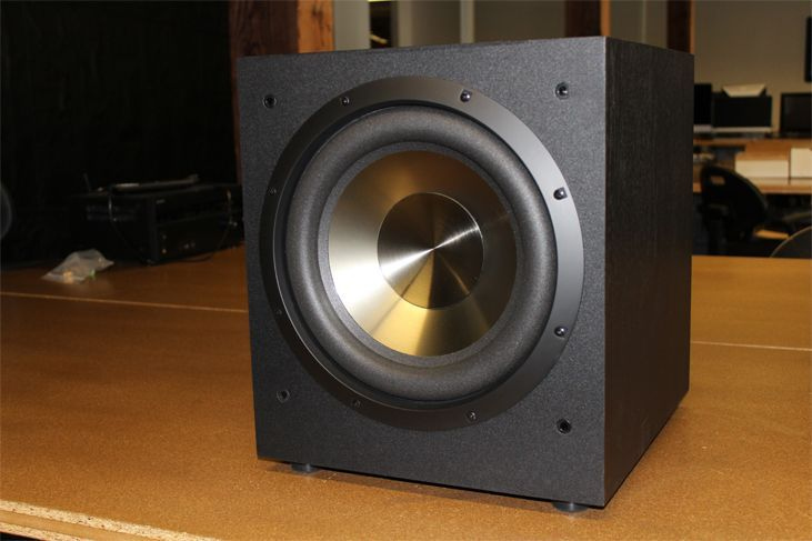 BIC America F-12 Subwoofer Review - Listening Test and Verdict | Top
