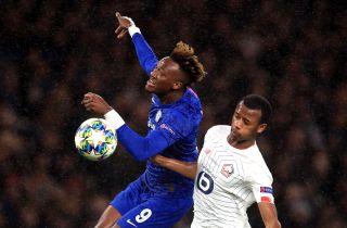 Chelsea v Lille – UEFA Champions League – Group H – Stamford Bridge