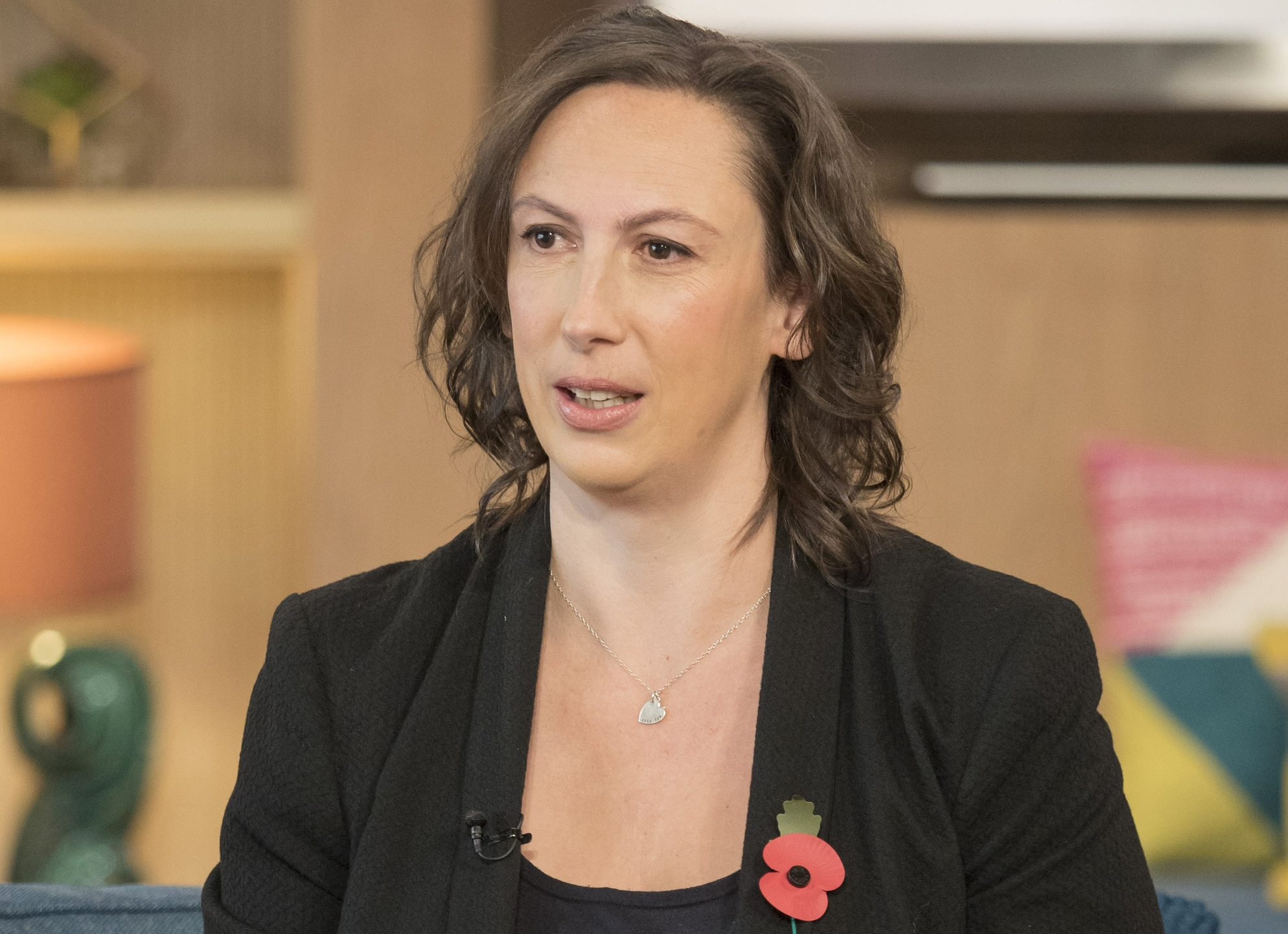 Miranda Hart Reveals How She Channelled Feelings Of Low Mood Into Her Exciting New Project forecast