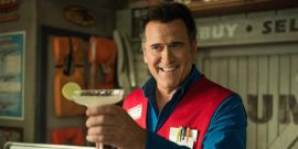 Doctor Strange 2: Bruce Campbell's Response To Those Marvel Rumors Is A+