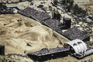 Red Bull X-Fighters World Series Uses Riedel Gear