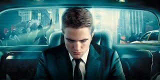 Robert Pattinson in The Batman 2021