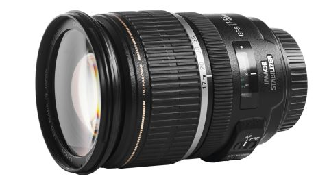 Canon EF-S 17-55mm f/2.8 IS USM review | Digital Camera World
