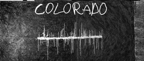 Neil Young & Crazy Horse's Colorado