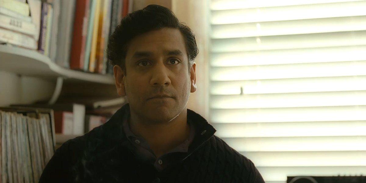Naveen Andrews in Diana