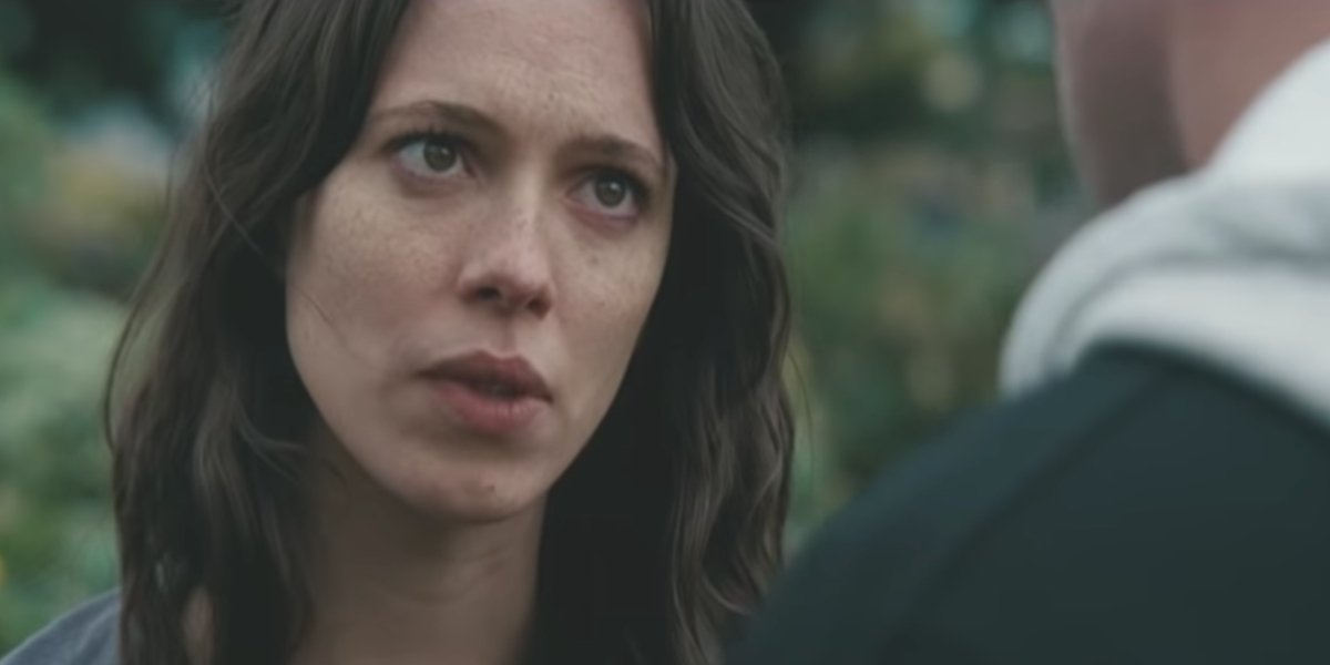 Rebecca Hall in The Town