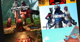 Buying games too fast on the Epic Games Store can lock your