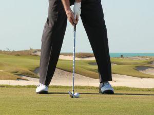 ball position basics