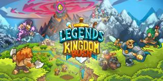 Legends of Kingdom Rush
