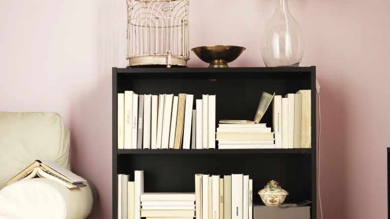 Book shelf sold as part of IKEA Buy Back service