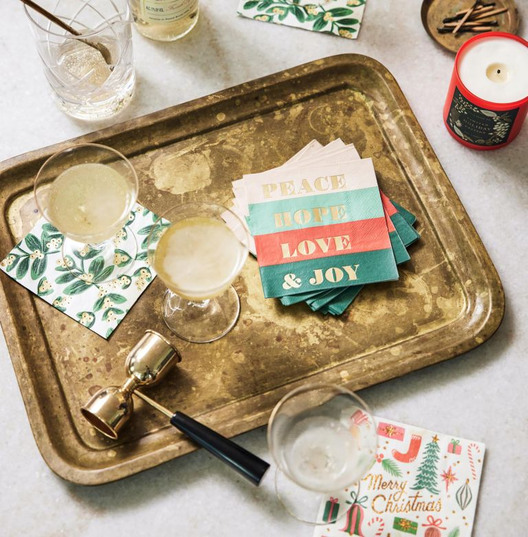 Rifle Paper Co. holiday gifting